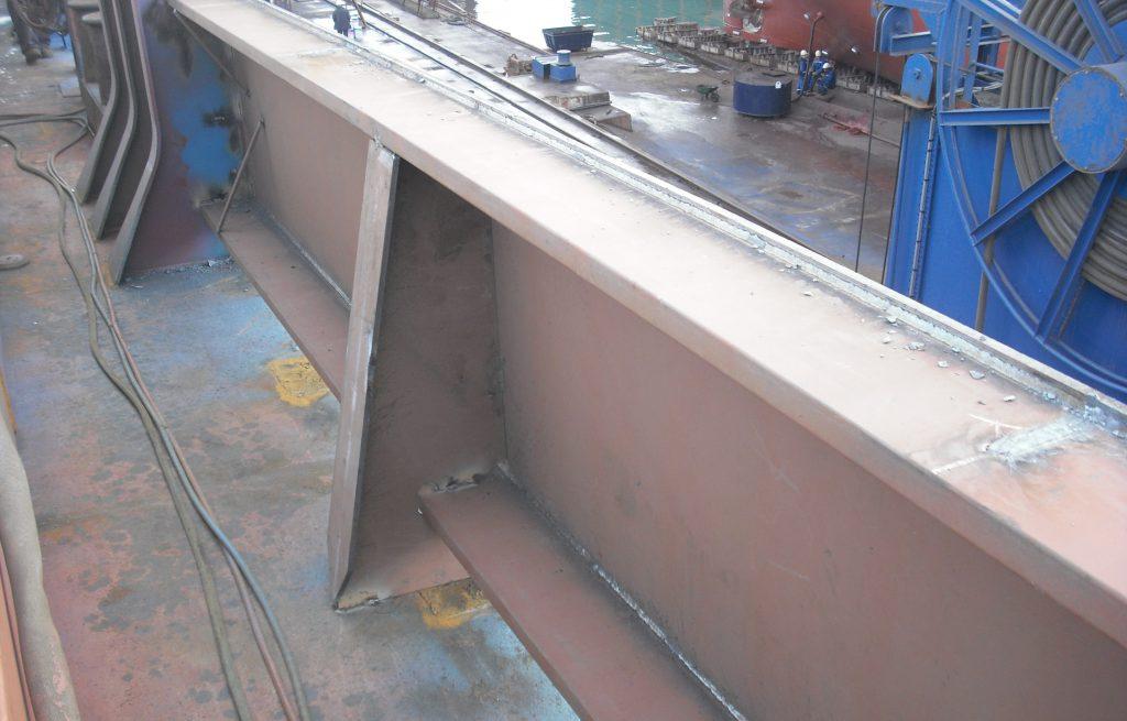 Bulwark Repair