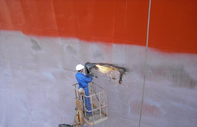 Cutting Hull