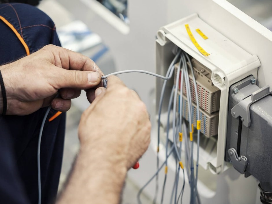 Electrical works - Copy