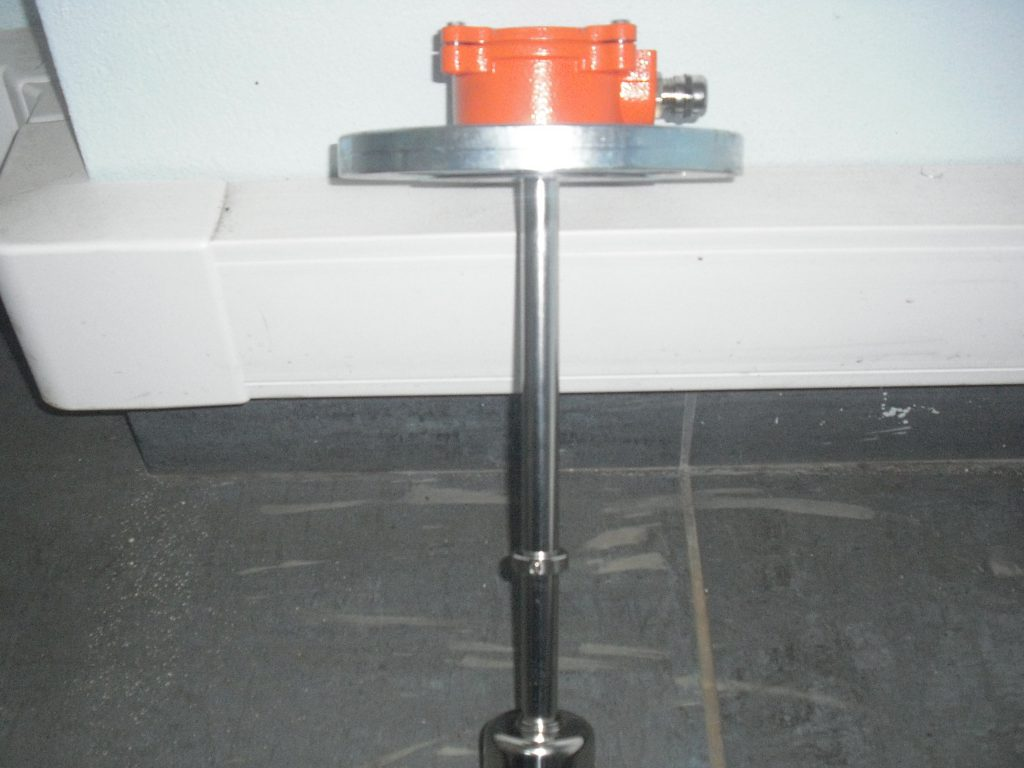 marine fuel water level gauge supply