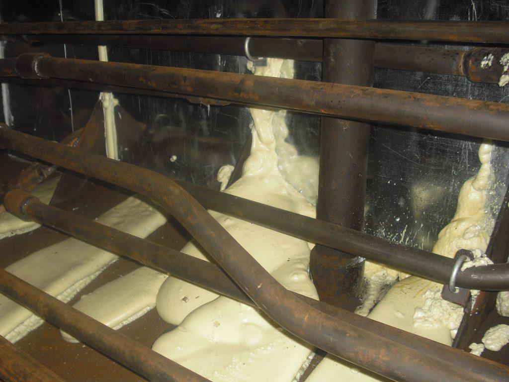 polyurethane insulation spray foam